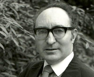 Neges William Mathias