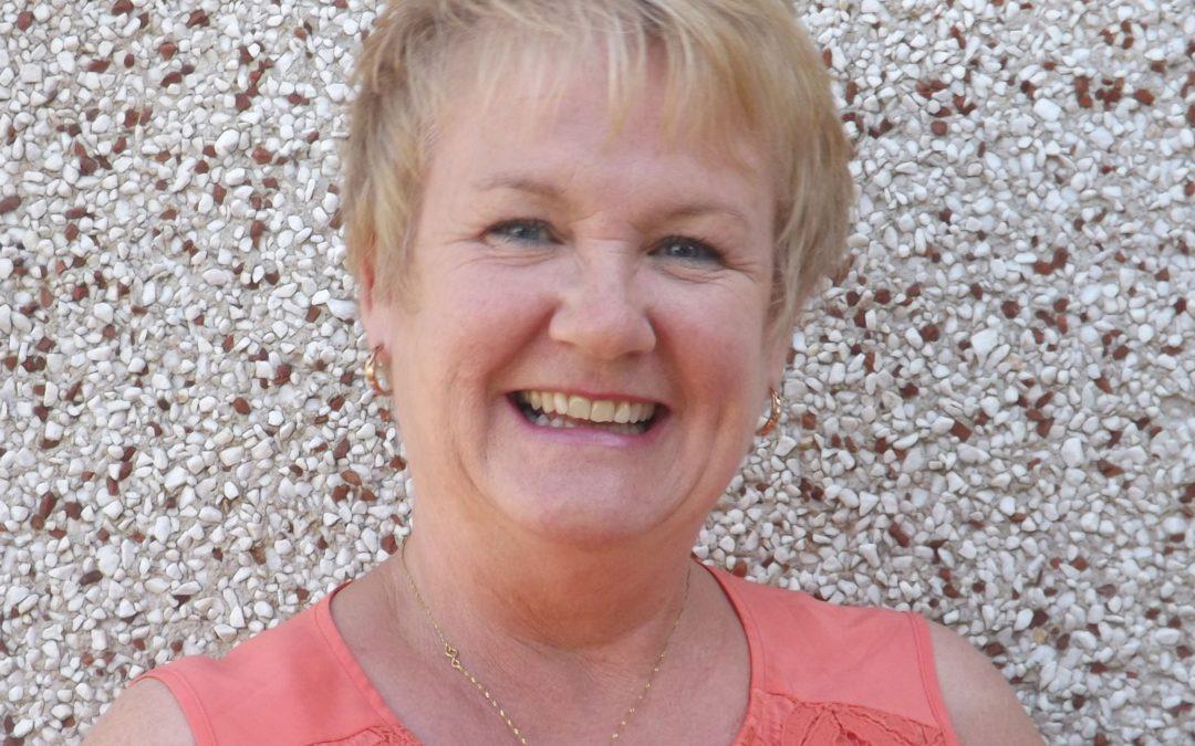 Ann Peters Jones
