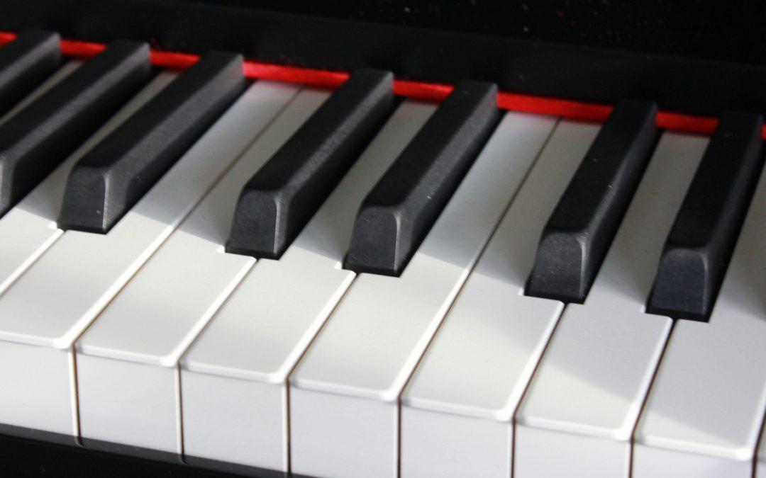 Piano ar y Lôn