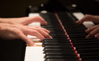 Wales International Piano Festival to be held under the direction of Iwan Llewelyn-Jones