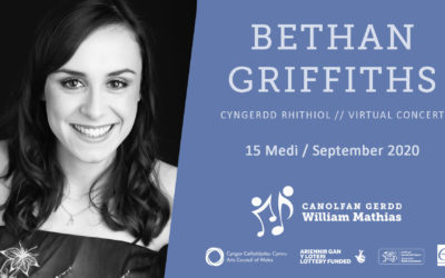 Concert: Bethan Griffiths