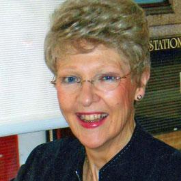 Beryl Lloyd Roberts